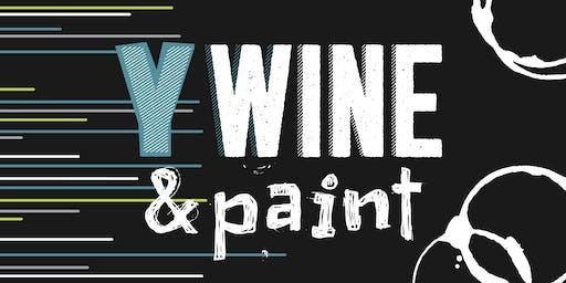 [YW]ine &  Paint