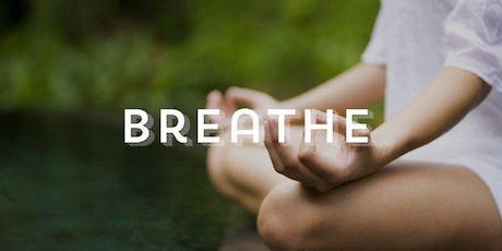 One Breath for Balance with John Sparks tickets