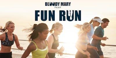 Bloody Mary Fest Fun Run