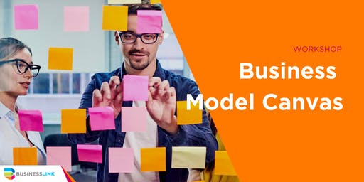 Introduction to the Business Model Canvas YEG - Nov 12/19