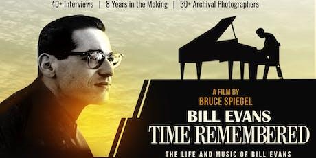 ASMAC First Thursday: Screening of Bill Evans Documentary tickets