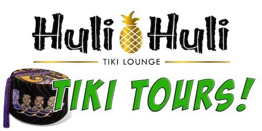 Tiki Tour—September
