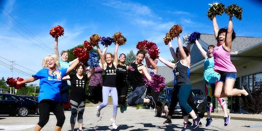 POMSQUAD with Just Move Fitness and More