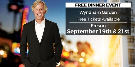(Free) Secrets of a Real Estate Millionaire in Fresno by Scott Yancey tickets