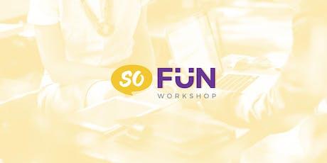 SoFun - Social Enterprise Fundamentals Workshop Kamloops tickets