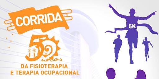 CORRIDA DA FISIOTERAPIA E TERAPIA OCUPACIONAL