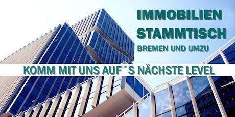 Immobilien Stammtisch Bremen und umzu Tickets