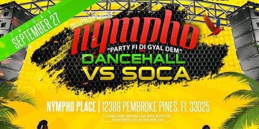 Miami, FL Soca Events | Eventbrite
