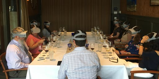 Harry's SommSeries Presents: Wines of South Africa with Aquam Vinos