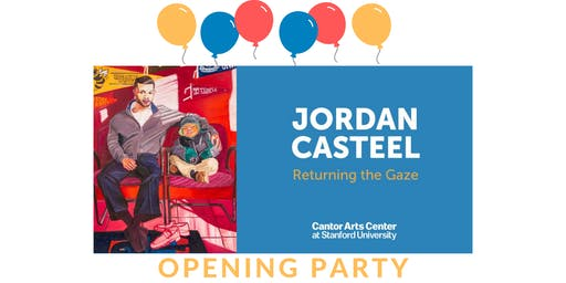 First Friday: Opening Party