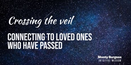 Crossing The Veil tickets