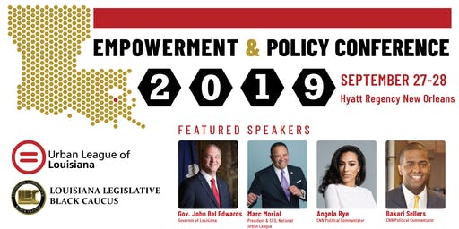 Empowerment & Policy Conference 2019