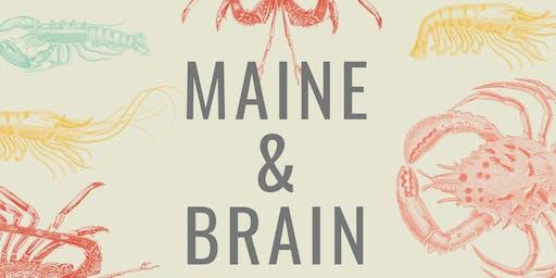 Maine & Brain: Lobsters & Trivia!