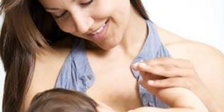 Vail Health - Breastfeeding Class - Edwards 10/2/2019 tickets