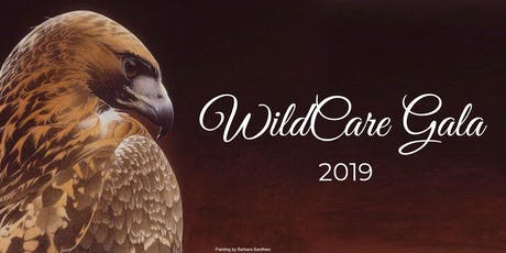 WildCare Gala 2019 tickets
