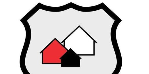 Crime Free Housing Training / November 12, 2019