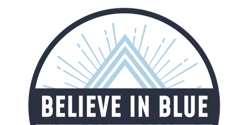 Believe in Blue