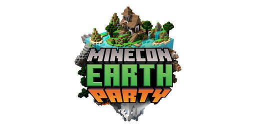 Microsoft Store Official MINECON Live Party