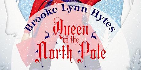 KLUB KIDS LONDON presents BROOKE LYNN HYTES (ages 14+) tickets