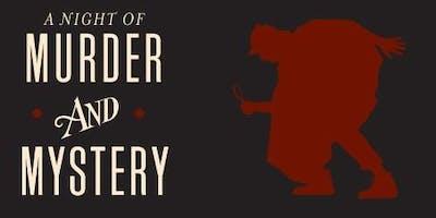 Maggiano's Charlotte September Murder Mystery Dinner