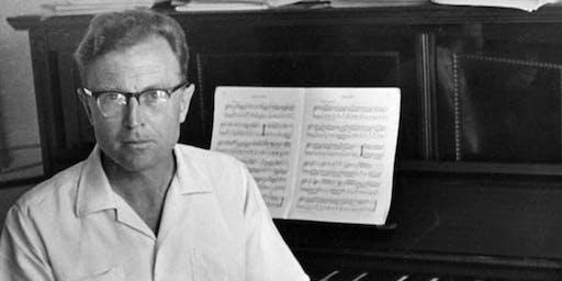 Douglas Lilburn Trust Composition Prize Concert