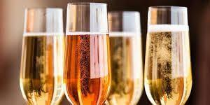 Sparkling Wine Tasting Class