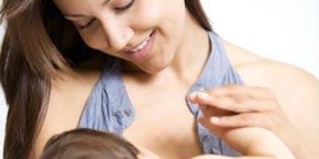 Vail Health - Breastfeeding Class - Edwards 12/4/2019 tickets
