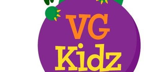 Welcome Autumn at a Very Special Victoria Gardens Kidz Club Event tickets