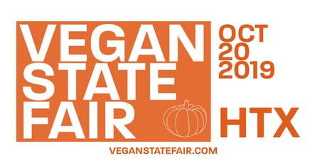 Vegan State Fair - Pumpkin Patch tickets