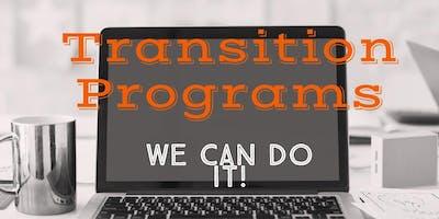 Developmental Disabilities Transition Workshop: Healthy Lifestyles