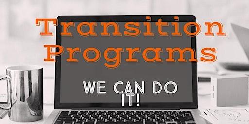 Developmental Disabilities Transition Workshop: Assitive Technology