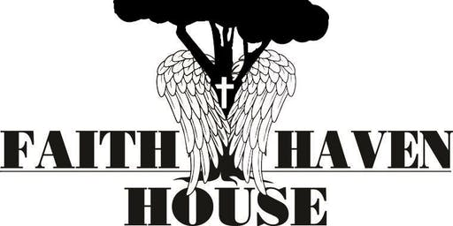 Faith Haven House 2nd annual Trivia Night