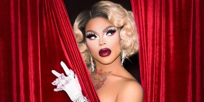 KLUB KIDS ANTWERP presents VANESSA VANJIE SHOW (ages 18+)
