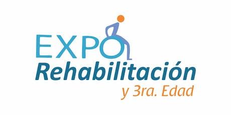 Expo Rehabilitación y Tercera Edad tickets