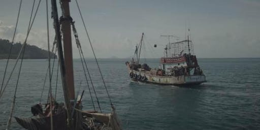 Documentary Film Night   Ghost Fleet