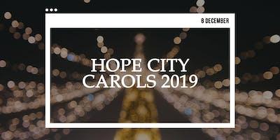 Hope City Carols