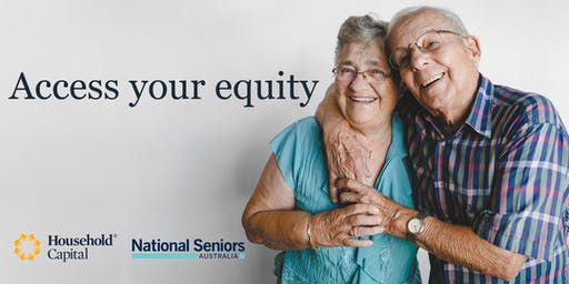 Retirement Income Strategy Presentation: Accessing Equity in Your Home