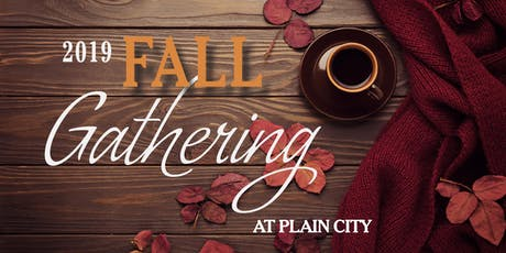 Carlisle Gifts Plain City Fall Gathering tickets