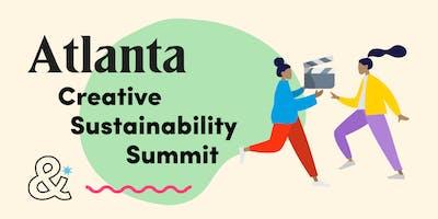 Atlanta Creative Sustainability Summit