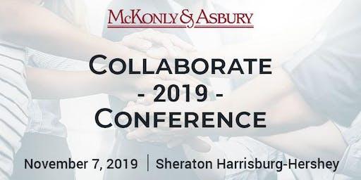 Collaborate 2019 Conference
