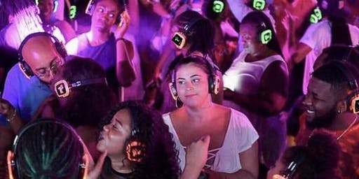 CARIBBEAN SILENT DISCO (ROOFTOP PARTY)