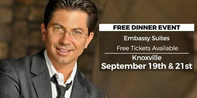 (FREE) Millionaire Success Habits revealed in Knoxville by Dean Graziosi