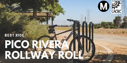 BEST Ride: Pico Rivera Rollway Roll