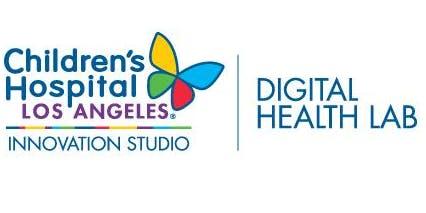 Children's Hospital Los Angeles Digital Health Lab DEMO DAY @ CHLA!