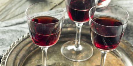 Zinfandel & Dessert Wines Wine Tasting Class tickets
