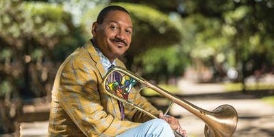 An Evening with the Delfeayo Marsalis Quintet | Show 2