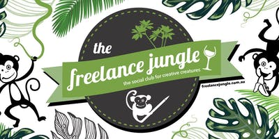 Sydney spring fling freelance gathering
