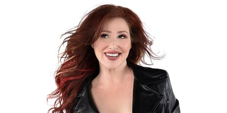 Tiffany 80's pop icon performs in Stage on Herr tickets