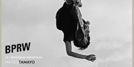 BPRW 14 | OTIUM Fotografía en el mundo del skateboarding. entradas