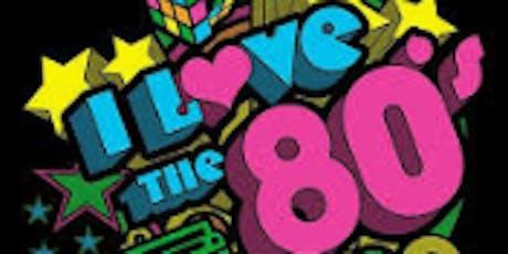 Last Splash on the Delta / I Love The 80's / Oct 5-6 tickets